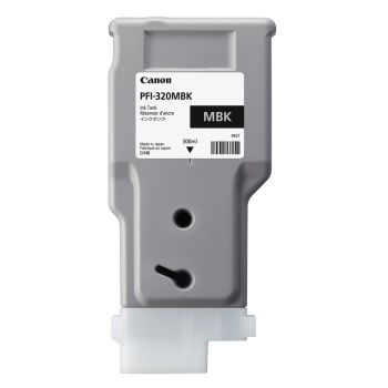 Canon cartridge PFI-320MBK 300ml